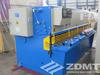 Hydraulic Shearing Machine with E10