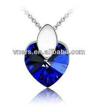 necklace candy fashion diamon crystal necklace jewelery