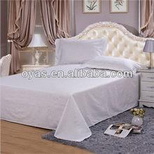 Hotel Bed Flat Sheet