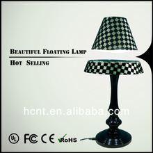 New Invention ! Magnetic Levitation Lamp, led fluorescent lamp t5