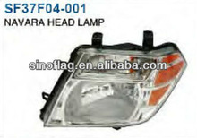 Headlight Used for Nissan Pathfinder