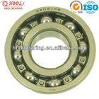 6204 deep groove ball bearing for wheelbarrow or trundle