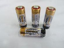 new 23a mini alkaline battery 12v l1028\12v 23a battery factory
