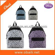Leisure backpack,school bag