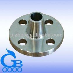 BG 900# ansi carbon steel slip on/weld neck butt weld flange