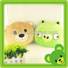 Factory Cheap Small Items Lumbar Cushion J20130604