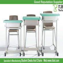 contemporary ergonomic school office furniture for student
