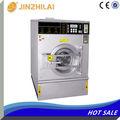fácil operación de alta calidad de la moneda operado máquina de lavado