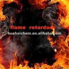 Flame Retardants chemical formula food coloring