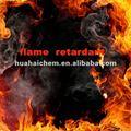 retardadores de chama de levedura fórmula química