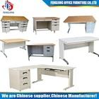 Modern design metal office table