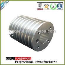 5 Axis High precision Hot sale Aluminum CNC machining work