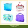 Wenzhou Custom PVC Cosmetic Bags Factory