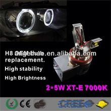 New!!! 2013 32W LED Ring Angel eyes E60 for bmw led halo kits