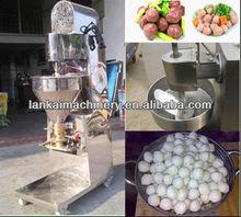 automatic beaf ball making machine/fish ball making machine/meat ball making equipment