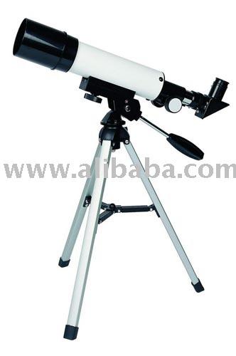 Teleskop, gökbilim
