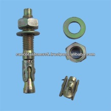 din wedge anchor