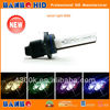 china cheap price 35w 55w new design headlight single beam auto xenon hid lights