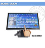 Factory price of 22 inch usb touch screen film touchscreen monitor with big size touchscreen monitor