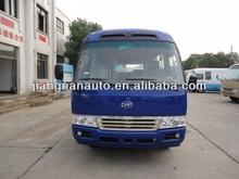 JNQ6701 new city bus