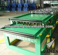 840+900A colored steel sheet roof /wall panel roll forming machine