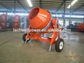 Cmh260/300/350/400/450/500/600/800l mobile camion del miscelatore di cemento