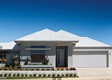 light steel frame prefabricated houses