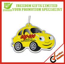 Promotional Car Shaped Car Air Fresheners