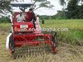 máquinas de exploração agrícola em vendedor quente