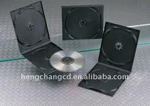 10MM PP DVD CASE DOUBLE