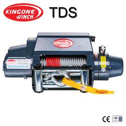 offroad winch 4x4 winch TDS-12.0i electric winch