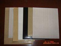 PTFE fiberglass fabric construction membranous