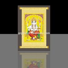 God wall poster hindu god 3d posters Printing god poster