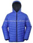 Winter chinese padding jacket men(2FM16A1)