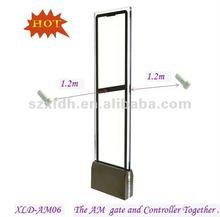 AM06 58 KHZ Optimal Cystal Garment Clothing Store EAS Anti-shoplifting System AM Alarm Antenna