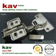 construction&decoration hardware hydraulic door hinge