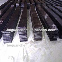 Self-adhesive modified bitumen flashing tape