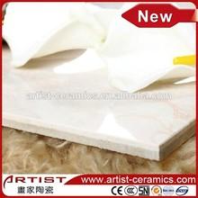 rectified porcelain tile 600x600 800x800 nano polished porcelain tile