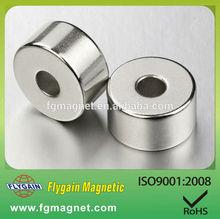 permanent neodymium monopole magnet