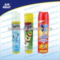 300ml 400ml 500ml querosene óleo base 400ml inseticida aerossol inseticida mosquito killer spray inseticida a base de água i