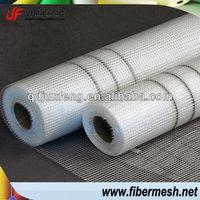 Fiber Glass, Glass fiber reinforced Mesh for concrete