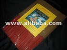 Natural agarwood incense sticks