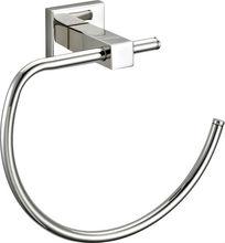 Modern stylish bath accessories