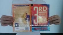 Full Color Business Brochure Print