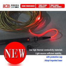 NEW Design 5mw Visual Fault Locator Fiber Optic Laser Cable Tester 5KM Test Equipment(BOB-VFL650-6s)