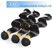 Natural body wave 100% peruvian virgin hair Gorgeous 100% raw unprocessed virgin peruvian hair