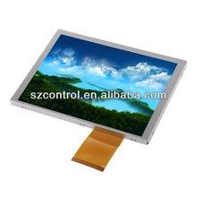 5inch 640X480 pixels lcd monitor AT050TN22 V1