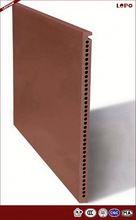 terracotta rainscreen panel - LOPO Corporation