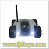 Android/Iphone controlled rc car electronic speed control
