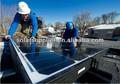 نظام الطاقة الشمسية الإنارة المنزلية بالطاقة الشمسية مولدات استرالياالسويسري كرافت